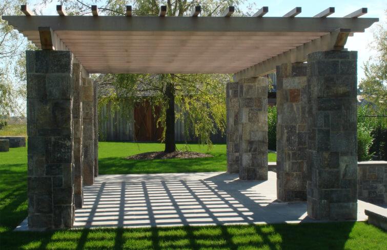 patios & terraces